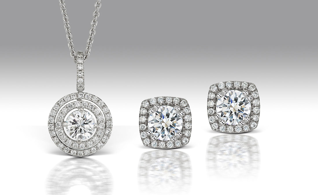 Fischer Jewelry Designs : Taking bridal jewelry to a whole new level