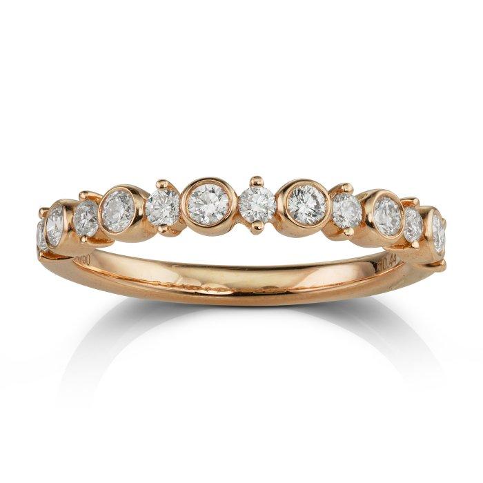 Wedding Band Stackables Fischer Jewelry Designs