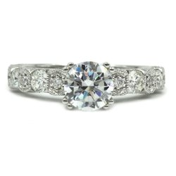Engagement Rings Fischer Jewelry Designs